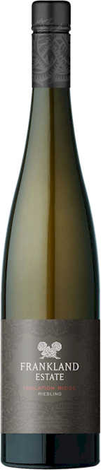 Frankland Estate Isolation Ridge Riesling 2016