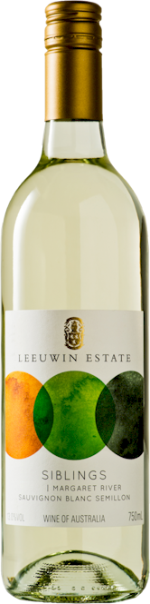 Leeuwin Siblings Sauvignon Semillon 2016