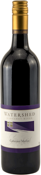 Watershed Senses Cabernet Merlot 2013