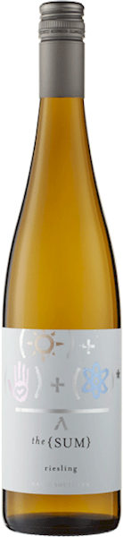 The Sum Great Southern Riesling 2016