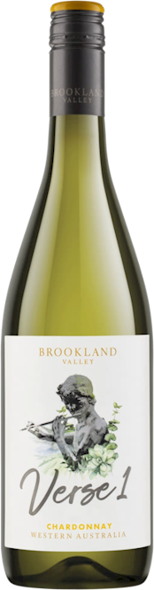 Brookland Valley Verse 1 Chardonnay