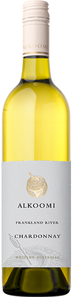 Alkoomi White Label Chardonnay 2016