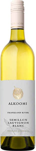 Alkoomi White Label Semillon Sauvignon