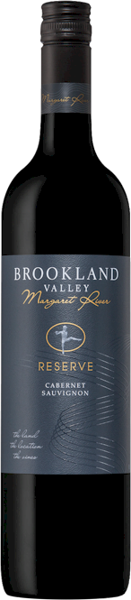 Brookland Valley Reserve Cabernet 2012