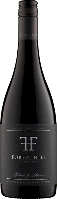 Forest Hill Block 9 Shiraz