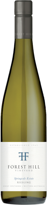 Forest Hill Estate Riesling