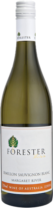 Forester Estate Sauvignon Semillon 2015