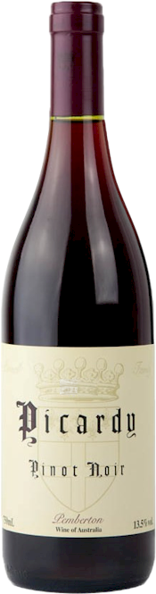 Picardy Pinot Noir 2015
