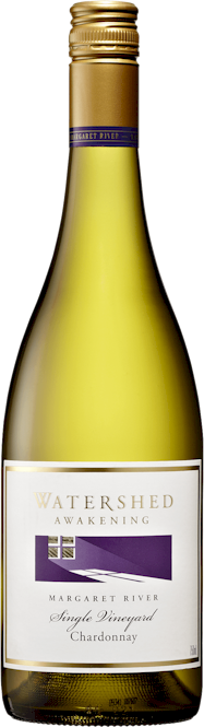 Watershed Awakening Single Block A1 Chardonnay 2016