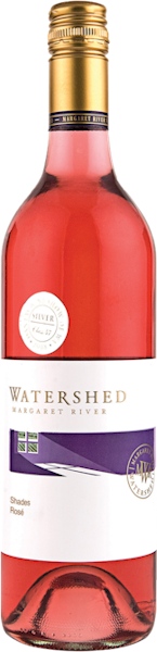 Watershed Shades Rose 2016