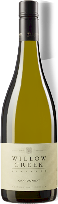 Willow Creek Chardonnay 2014