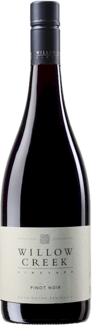 Willow Creek Pinot Noir 2013