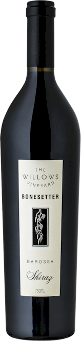 Willows Bonesetter Shiraz