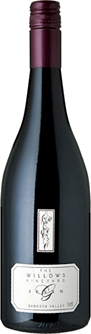 Willows G7 Grenache Shiraz 2014