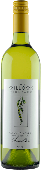 Willows Old Vine Semillon 2016