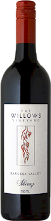 Willows Vineyard Shiraz