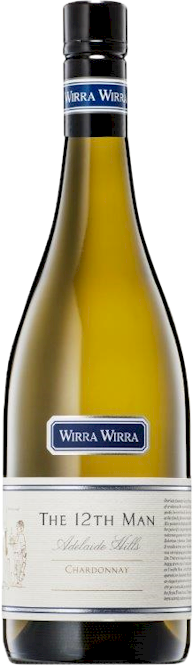 Wirra Wirra 12th Man Chardonnay 2015