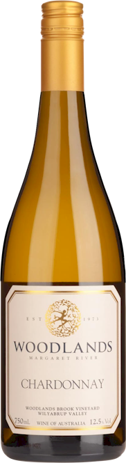 Woodlands Brook Vineyard Chardonnay