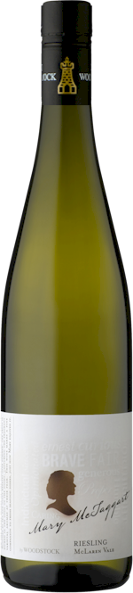 Woodstock Mary McTaggart Riesling