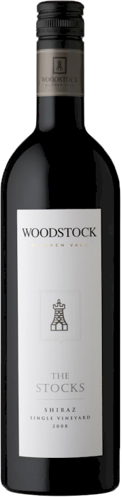 Woodstock The Stocks Shiraz