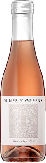 Dunes Greene Sparkling Pink Piccolo 200ml