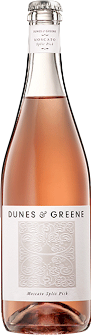 Dunes Greene Sparkling Pink Moscato