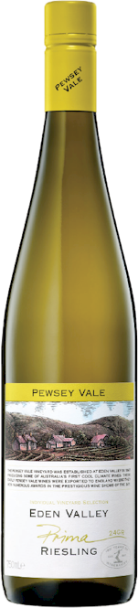 Pewsey Vale Prima Riesling 2016