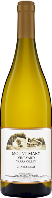 Mount Mary Chardonnay