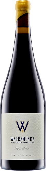Warramunda Estate Pinot Noir