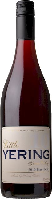 Little Yering Pinot Noir 2015