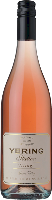 Yering Station Village ED Pinot Rose