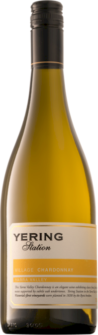 Yering Station Village Chardonnay