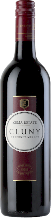 Zema Estate Cluny