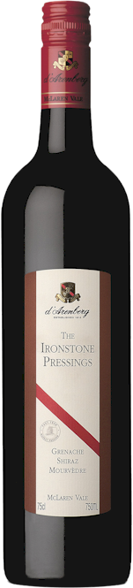 dArenberg Ironstone Pressings GSM